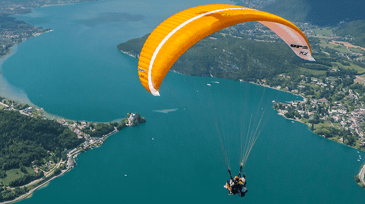 paragliding-annecy-france