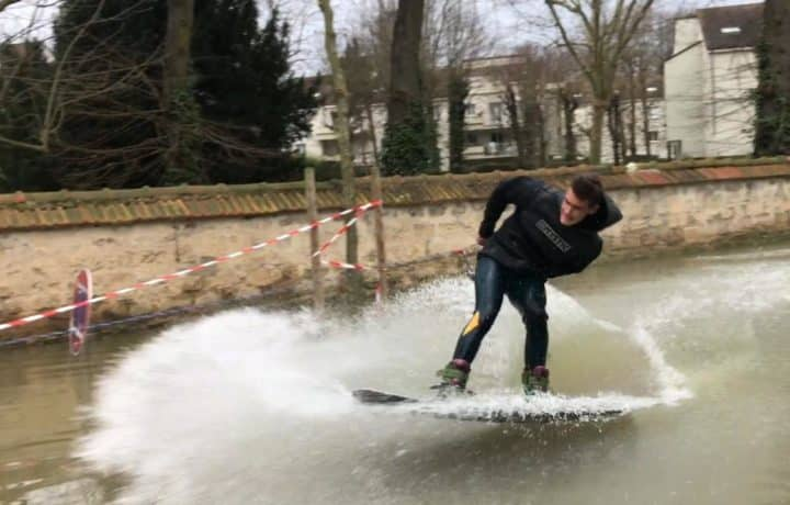 wakeboard reuil
